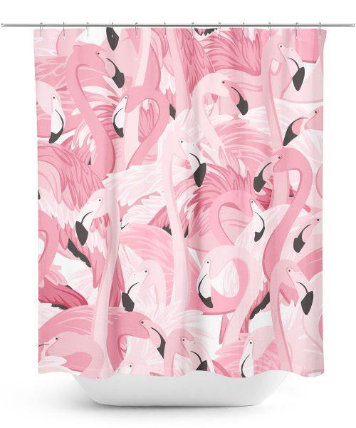 Wildlife Shower Curtains