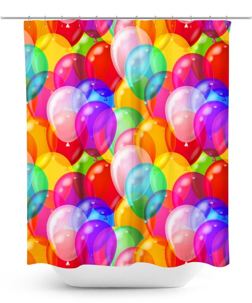 Novelty Shower Curtains
